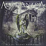 Act II: Silent Narratives by Nightmare Records