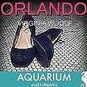 Orlando Hörbuch von Virginia Woolf Gesprochen von: Veronika Hyks