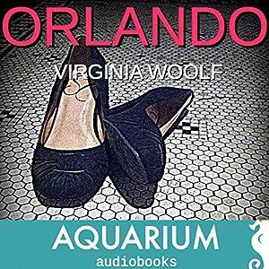 Orlando Audiobook