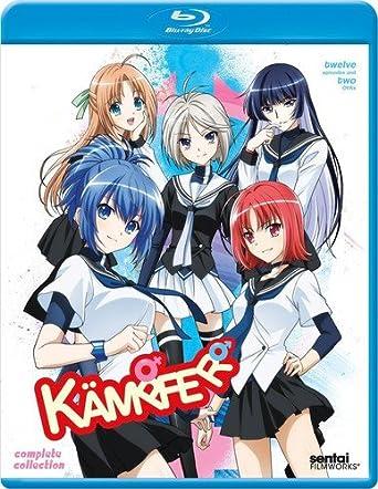 kampfer episode 8 animepremium