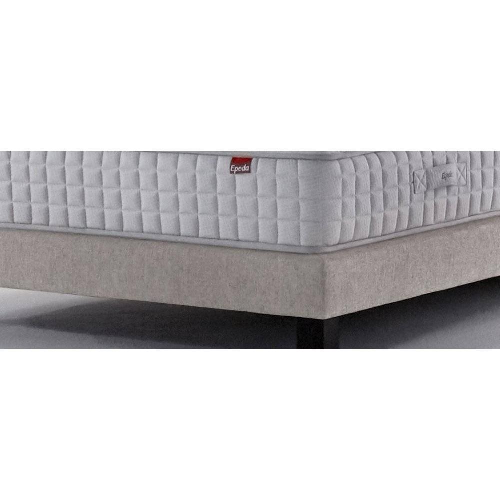 Epeda Somier multi-ressorts armuré Beige Natural 3 zonas de confort dormir 130 * 190 cm: Amazon.es: Hogar