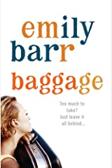 Baggage: An unputdownable thriller about digging up the past Kindle Edition