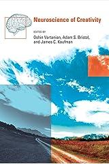 Neuroscience of Creativity (The MIT Press) Kindle Edition