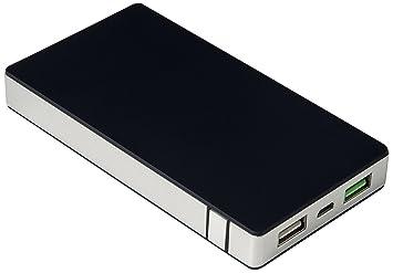 Celly Power Bank - Batería Externa para teléfono con USB y ...