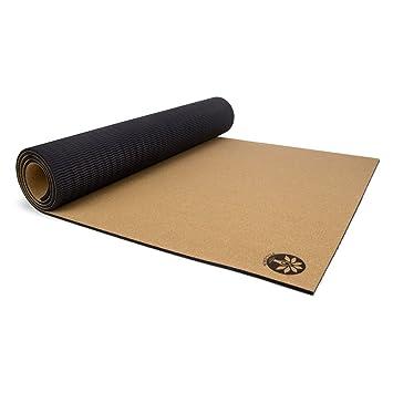 Yoloha Cork Kids Yoga Mat - 62