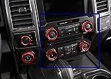 Aluminum Alloy Car Inner side Air Conditioner