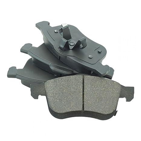 Font Premium Posi Ceramic Disc Brake Pad Set for Fiat 500L New