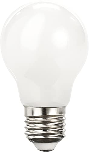 Luminea Leuchtmittel E27: Retro LED Lampe E27, 3 Watt, A55