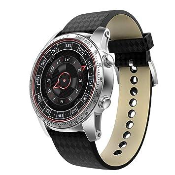 starter Reloj Inteligente KINGWEAR KW99-1,39 Pulgadas Android 5.1 MTK6580 Chip Quad-