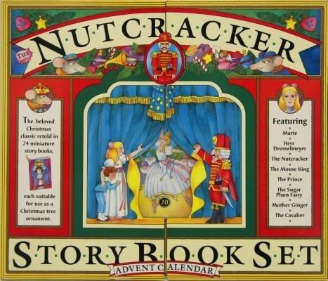 The Nutcracker Story Book Set Advent Calendar[NUTCRACKER STORY BK STORY BK][Other]