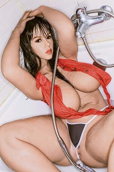 Amazon com: 163cm Sex Adult Dolls Doggy Position Sex Toys
