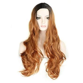 Coupes de cheveux pour visage ovale femelle