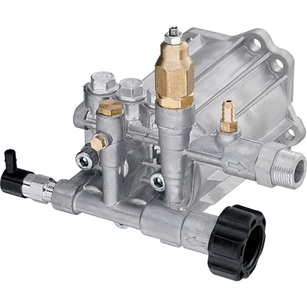 Annovi Reverberi SRMV22G26-EZ-PKG Universal 2600 PSI Pressure Washer Pump Fits Honda Excell Troybilt Husky Generac