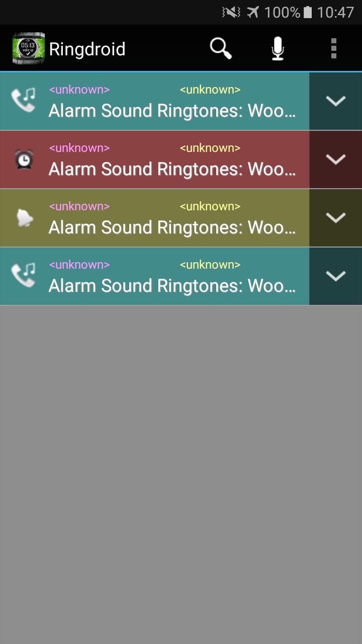 Alarm Sound Tonos de timbre: Amazon.es: Appstore para Android