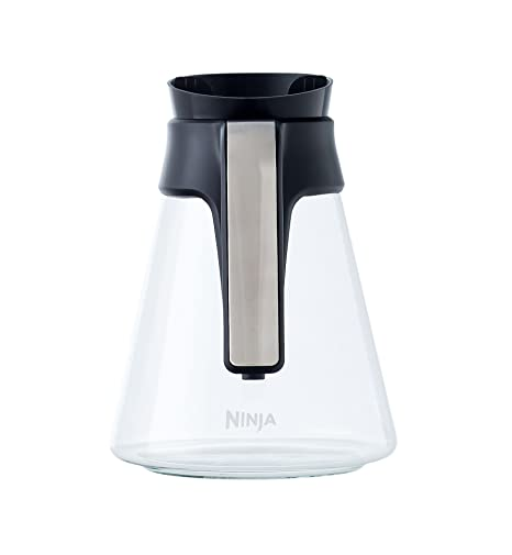 Amazon.com: Ninja Cafetera de 6 tazas de cristal de repuesto ...