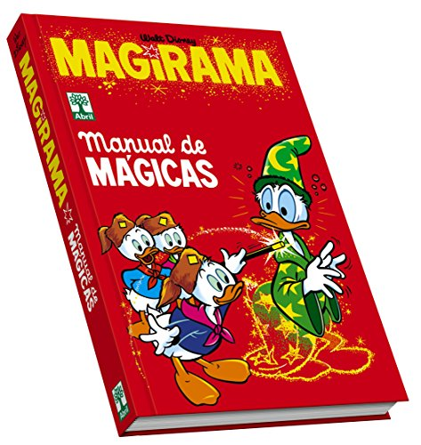 Manual Disney Magirama