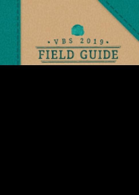 Amazon.com: Guía de campo 3S-K - en The Wild VBS por LifeWay ...
