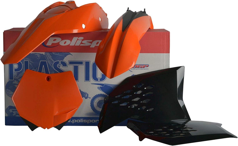 Polisport 08-10 KTM 300XC Enduro Standard Kit OEM Color