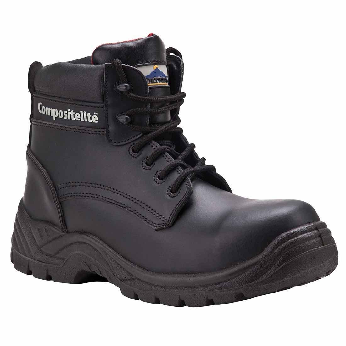 Portwest Chaussures FC11 Compositelite Chaussures de sécurité S3 Pointure B001949G88 38, Portwest 40, noir noir 60a5e47 - latesttechnology.space
