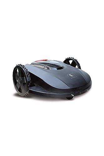 EXTEL Robot Tondeuse mulching Easymate - Pour jardin jusqua 1000 ...