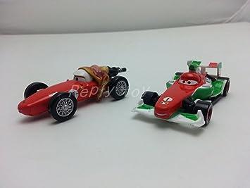2 Mama Francesco Y Metal Fundido Top Cars Bernoulli 1JFcTKl