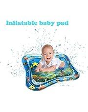 Cojín de agua inflable bebé