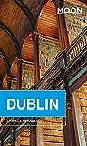 Moon Dublin (Travel Guide)