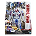 Transformers: The Last Knight -- Knight Armor Turbo Changer Optimus Prime by Hasbro