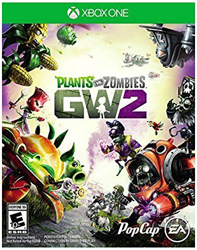 Plants vs. Zombies: Garden Warfare 2 GW2 ( Xbox One, 2016) - Brand NEW