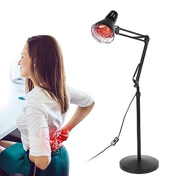 La migliore lampada a infrarossi