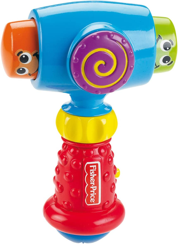 Babys Spielhammer Mattel Fisher-Price V5640
