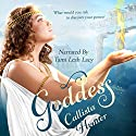 Goddess Audiobook by Callista Hunter Narrated by Tami Leah Lacy