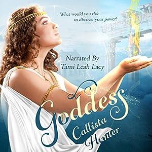 Goddess Audiobook