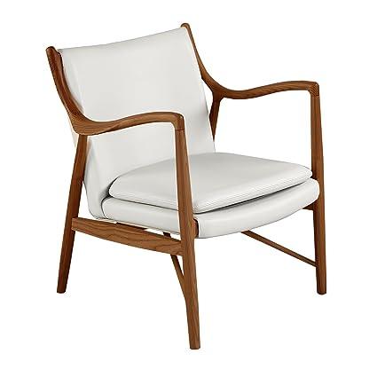 Amazoncom Kardiel Copenhagen 45 Mid Century Modern Arm Chair