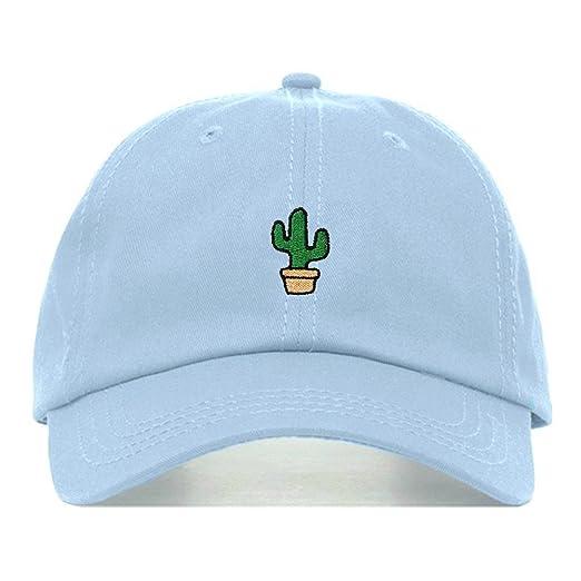 Amazon.com  Cactus Dad Hat 6cc91dfbaeb