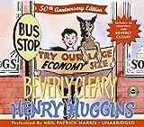 Best Harper Festival Children Chapter Books - Henry Huggins CD Review