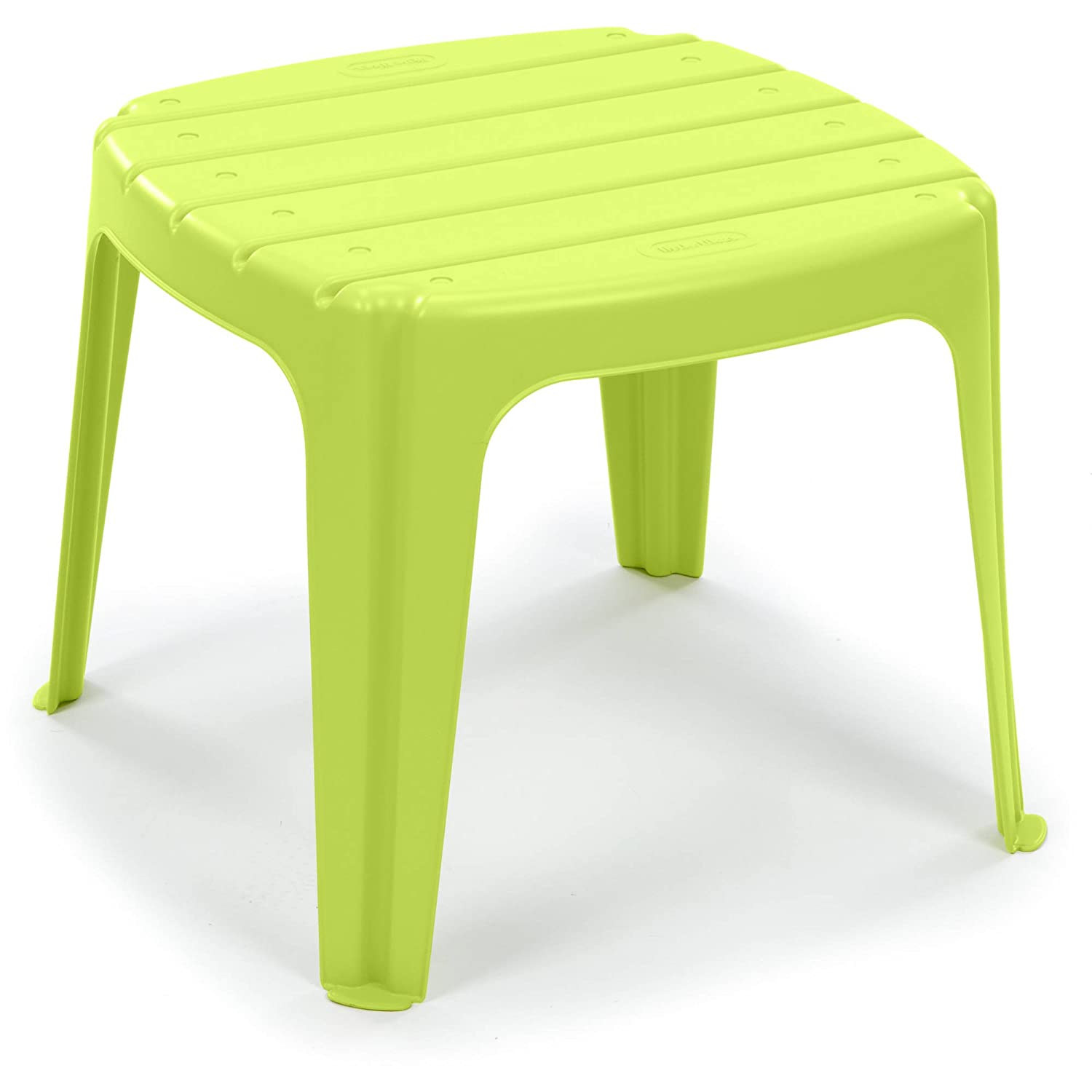 Amazon com kids or toddlers furniture use for indoor outdoor inside home the garden lawn patio beach bedroom versatile and comfortable green