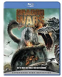 Dragon Wars - D-War [Blu-ray]