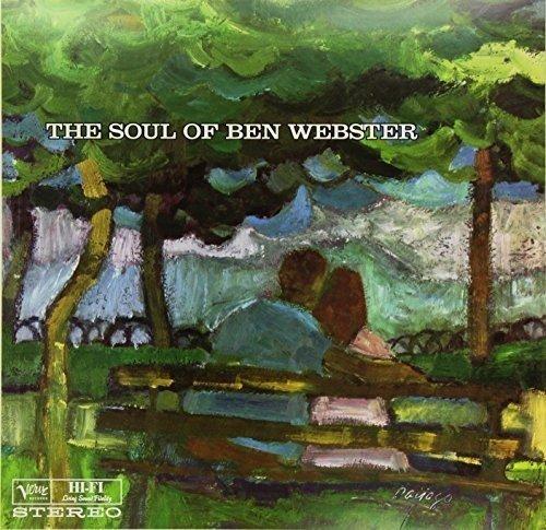 Ben Webster - Soul of Ben Webster (2PC)