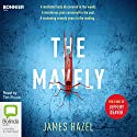 The Mayfly: Charlie Priest, Book 1 Audiobook by James Hazel Narrated by Tim Bruce