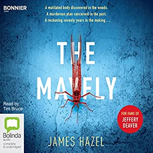 The Mayfly Audiobook