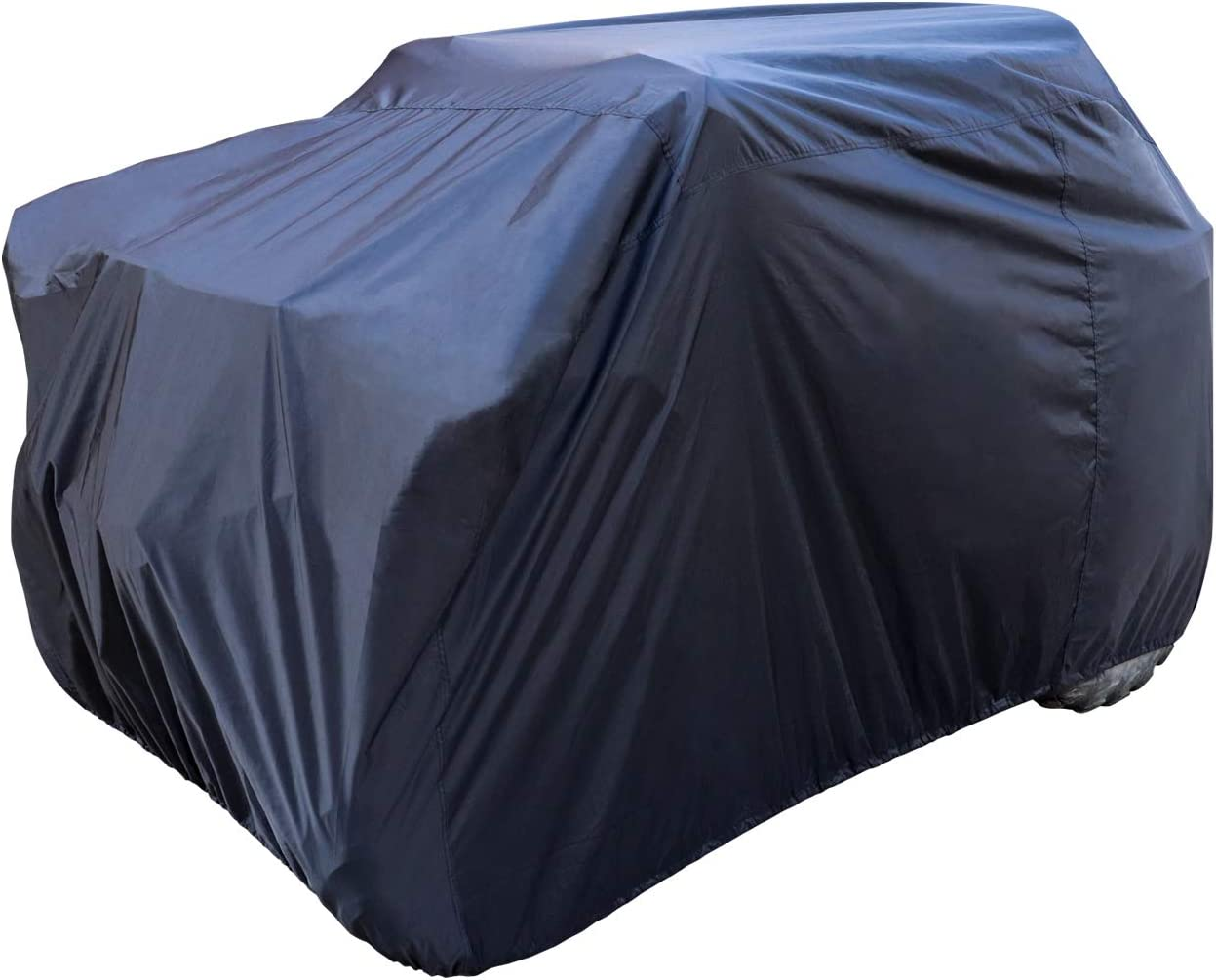 Basics Weatherproof Standard ATV Cover ATVs up to 290 cm 150D Oxford