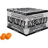 Valken Infinity Paintballs, 2,000 paintballs