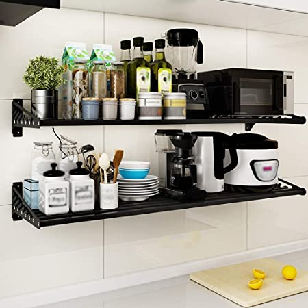 Rejilla de horno de microondas Muebles de cocina: montaje en ...