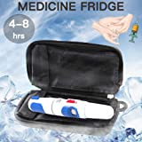 Yitour Diabetic Insulin Medical Cooler