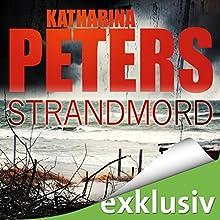 Strandmord (Rügen-Krimi 7) Hörbuch von Katharina Peters Gesprochen von: Elke Appelt