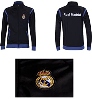 Amazon.com: Real Madrid Official Football Gift Boys Shower ...