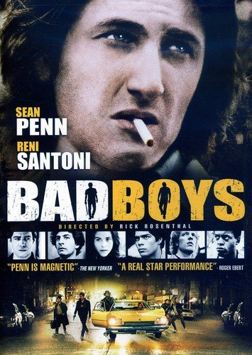 DVD : Bad Boys (Widescreen, Dolby)
