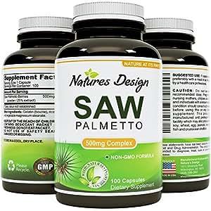 Nature S Design Saw Palmetto