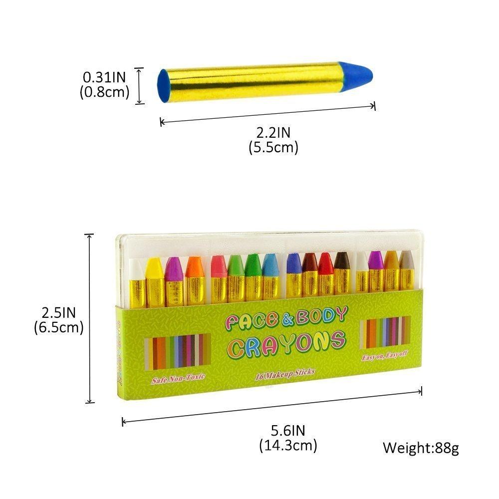 Bathtub Bath Crayons Bathing & Grooming Impartial Is Gifts